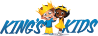 Kings Kids Locations logo